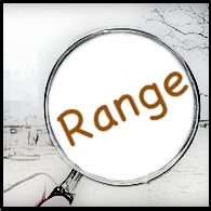 How to Find the Range